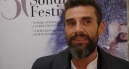 SondrioFestival 2016 - Intervista a Giancarlo Cattaneo
