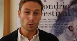 SondrioFestival 2016 - Intervista a Massimiliano Ossini