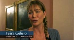 Intervista a Tessa Gelisio